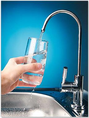 直饮水解决方案